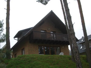 Ferienhaus Müritzblick 4