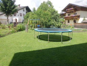 Ferienwohnung Haus Rohregger