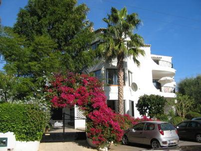 """Urlaub in privater Villa """"Vila Paraiso"""""""