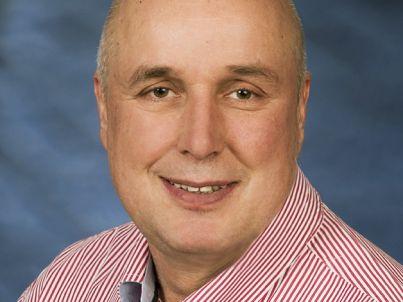 Ihr Gastgeber Andreas Bunge
