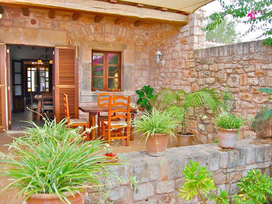 Außenaufnahme Casa Santanyí |ID532211