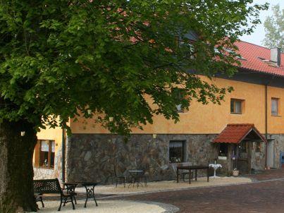 """Lindenhof-Bergenhausen """"Bauernkate"""""""