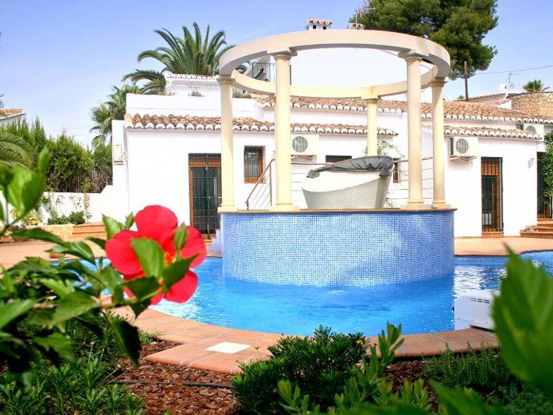 Villa Oasis Pla del Mar 20