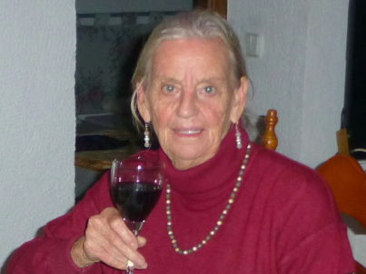 Ihr Gastgeber Edda Alfke