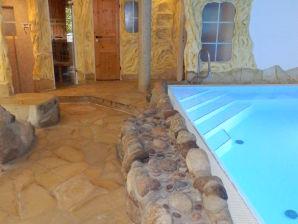 Ferienwohnung Stube in Bunte Villa