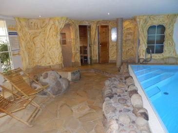 Ferienwohnung Baumhaus in Bunte Villa