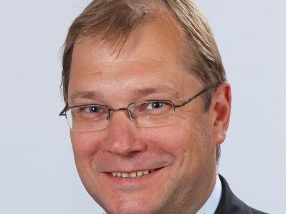 Ihr Gastgeber Dirk Hacker
