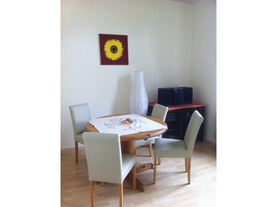 ferienwohnung sommer bremerhaven frau lone sommer. Black Bedroom Furniture Sets. Home Design Ideas