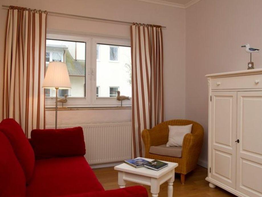 ferienwohnung 17 im haus am h vt ostsee g hren frau annette selter. Black Bedroom Furniture Sets. Home Design Ideas