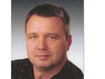 Ihr Gastgeber Marcel Lehmann