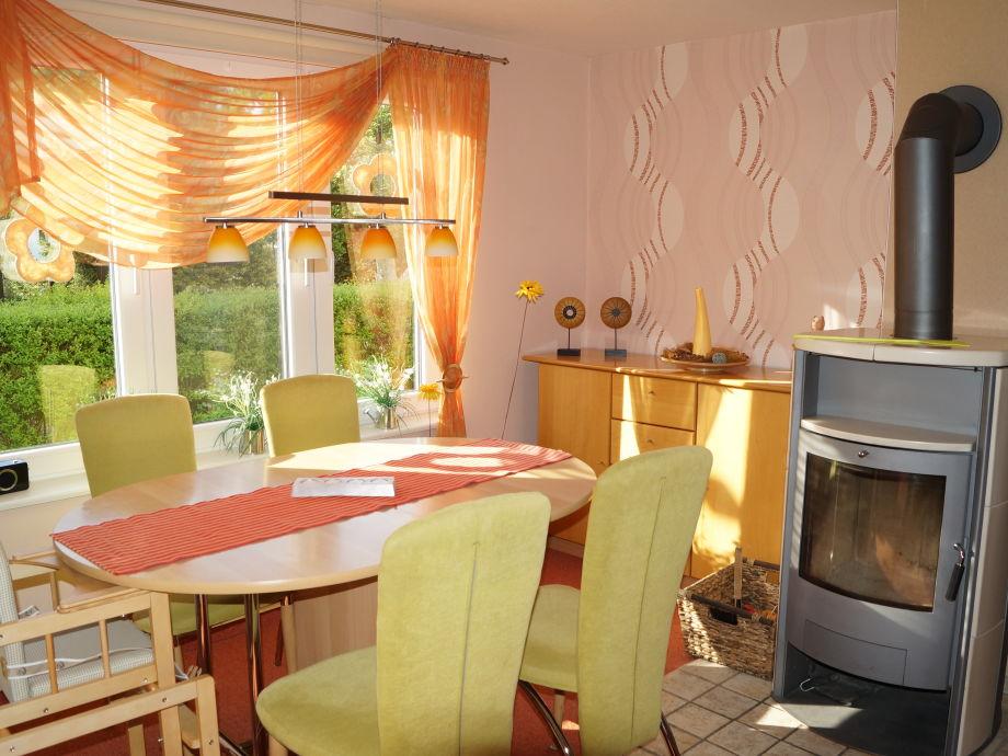 bungalow lehmann erholungsort l bben im biosph renreserat. Black Bedroom Furniture Sets. Home Design Ideas