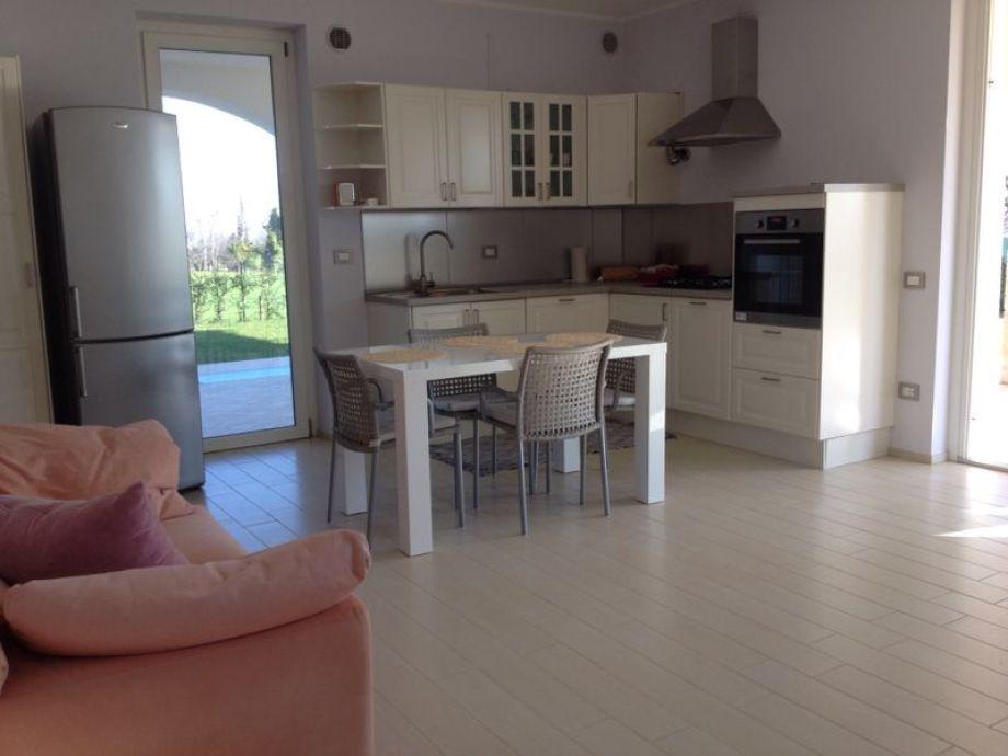 Kitchen/Livingroom