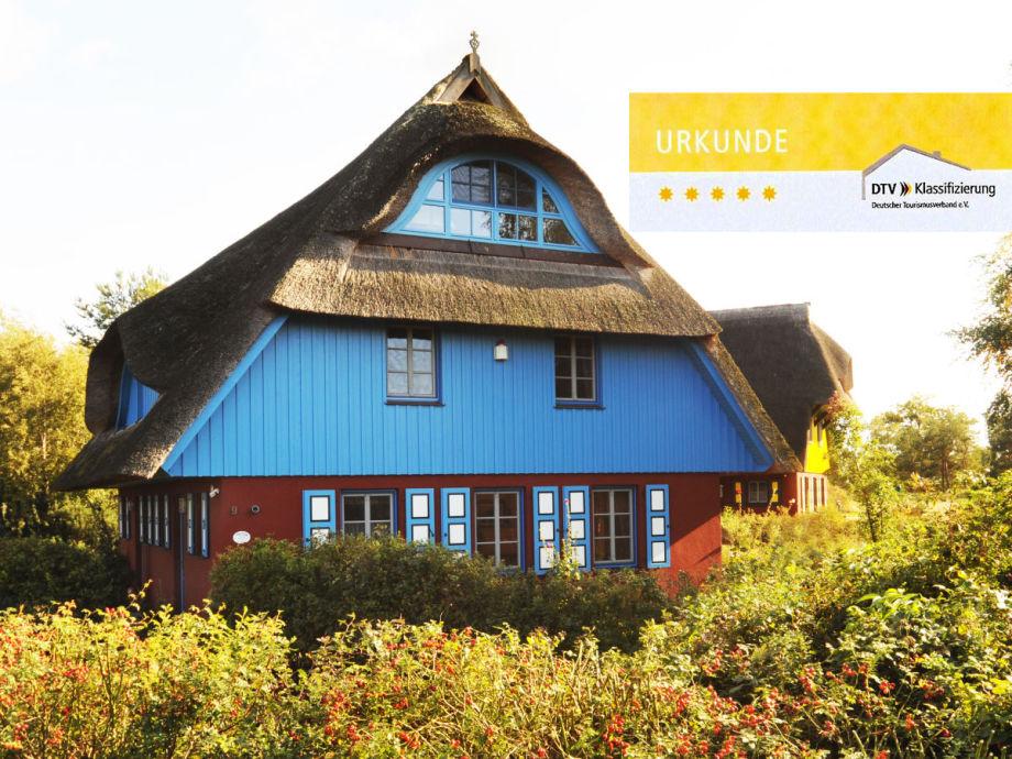 5-Sterne-Luxus-Unterkunft in Wieck