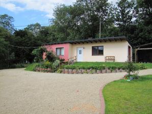 Ferienhaus Weitblickbungalow