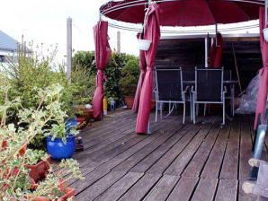 Holiday apartment Zeitblume im Westerwald