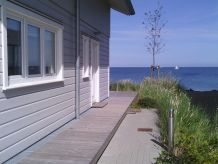 Holiday house Anby 'on Baltic Sea'
