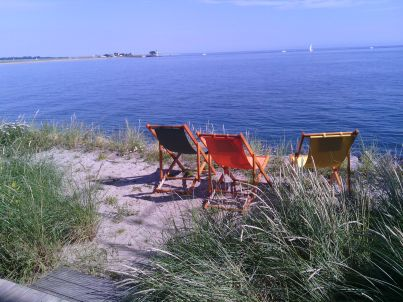 Anby 'on Baltic Sea'