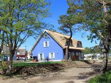 Ferienhaus Reethaus Deichkrone