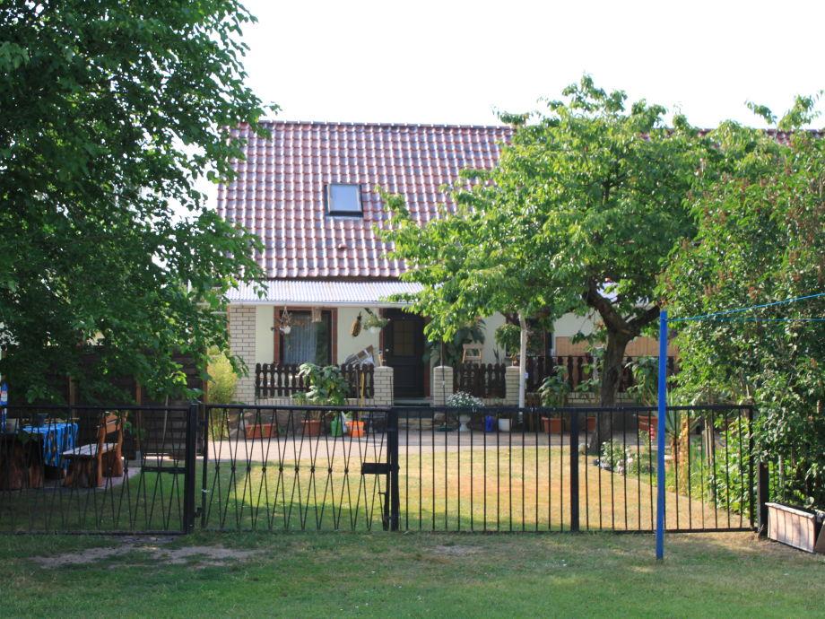 Ferienwohnung mit separatem Eingang u. Terrasse