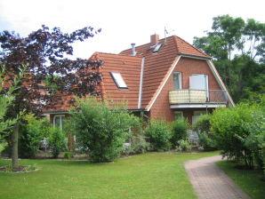 Ferienwohnung Residenz Rosenhain