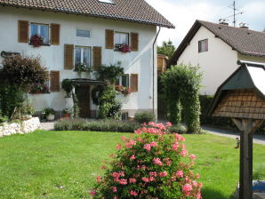 Holiday apartment Haus am Brunnen