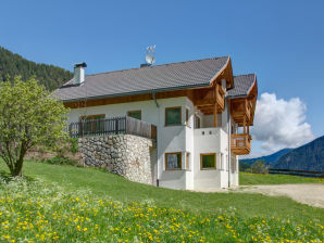 Holiday apartment Dolomiten