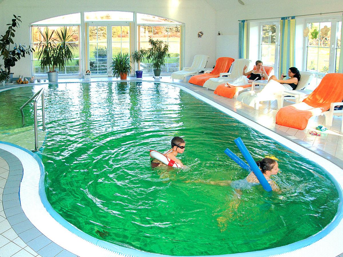 Ferienwohnung alte schmiede schwielochsee firma for Schwimmbad gegenstromanlage