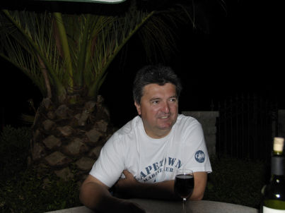 Ihr Gastgeber Prpic Ivica