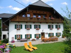 Ferienwohnung Plaiknerhof