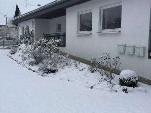 Ferienwohnung Kirchberg