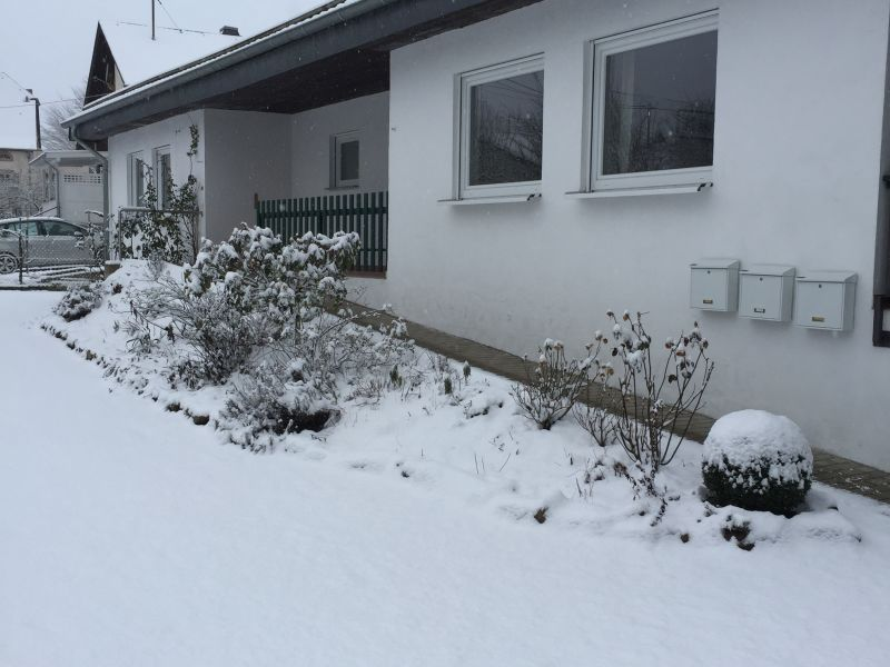 Holiday apartment Kirchberg