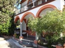 Ferienwohnung Villa Caterina