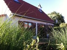 Ferienhaus Strandnahes Fischerhaus