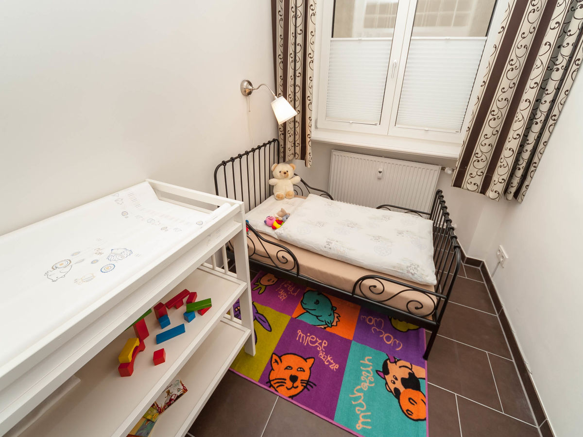 Ferienwohnung villa mosella i deutschland rheinland for Kinderzimmer 1 jahr