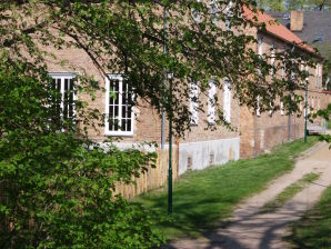 Bauernhof Luisenhof Molchow