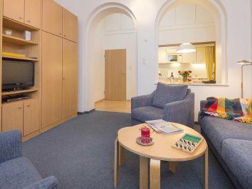 Ferienwohnung Villa Fresena Wohnung 1