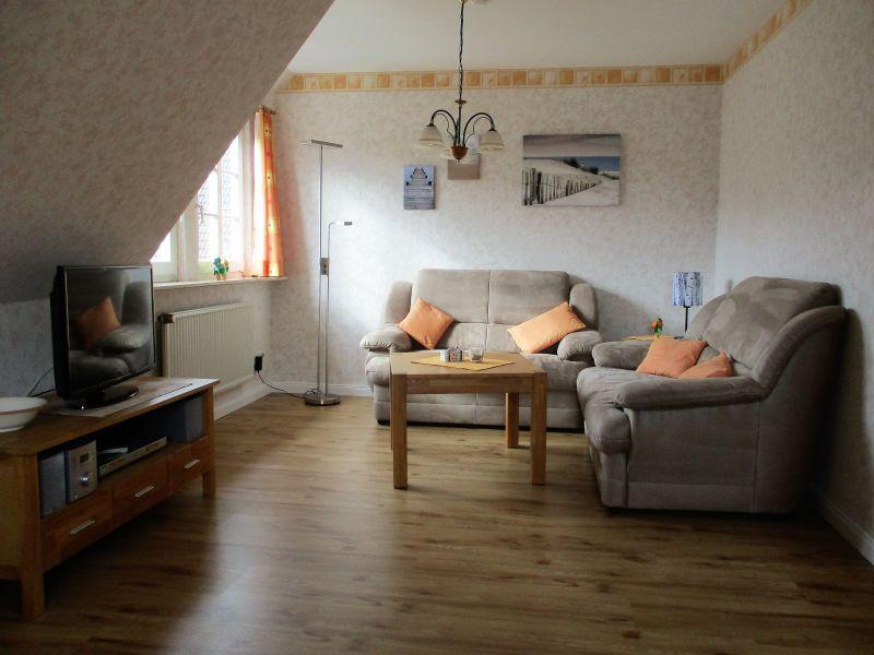 Ferienwohnung Haus Timm