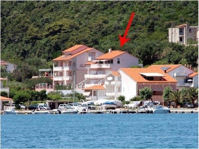Holiday apartment Coast Villa Doris
