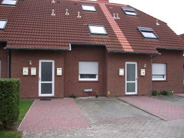 Holiday apartment Our Location is close to Northsea at Möwenweg 1C