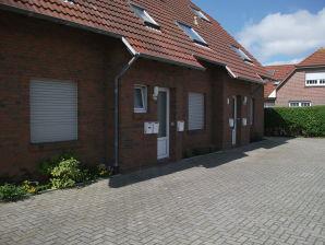 Holiday apartment Möwenweg 2A im staatl.anerk. Nordseeheilbad Norddeich