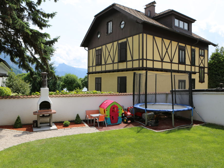 ferienhaus kuferhaus gmunden gmunden traunsee. Black Bedroom Furniture Sets. Home Design Ideas