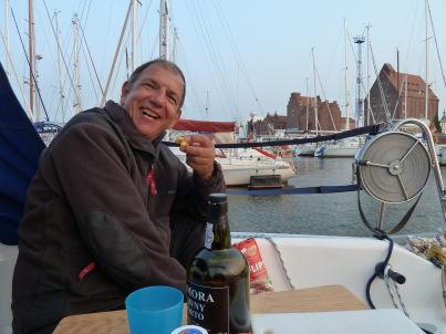 Ihr Gastgeber Matthias Hetmann