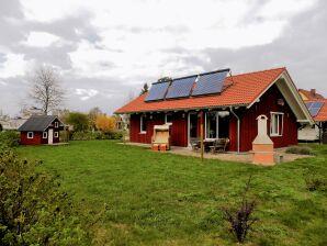 Ferienhaus Rechlin Nord