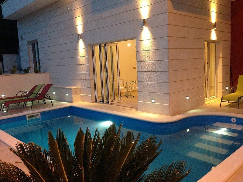 Ferienwohnung Villa Divina