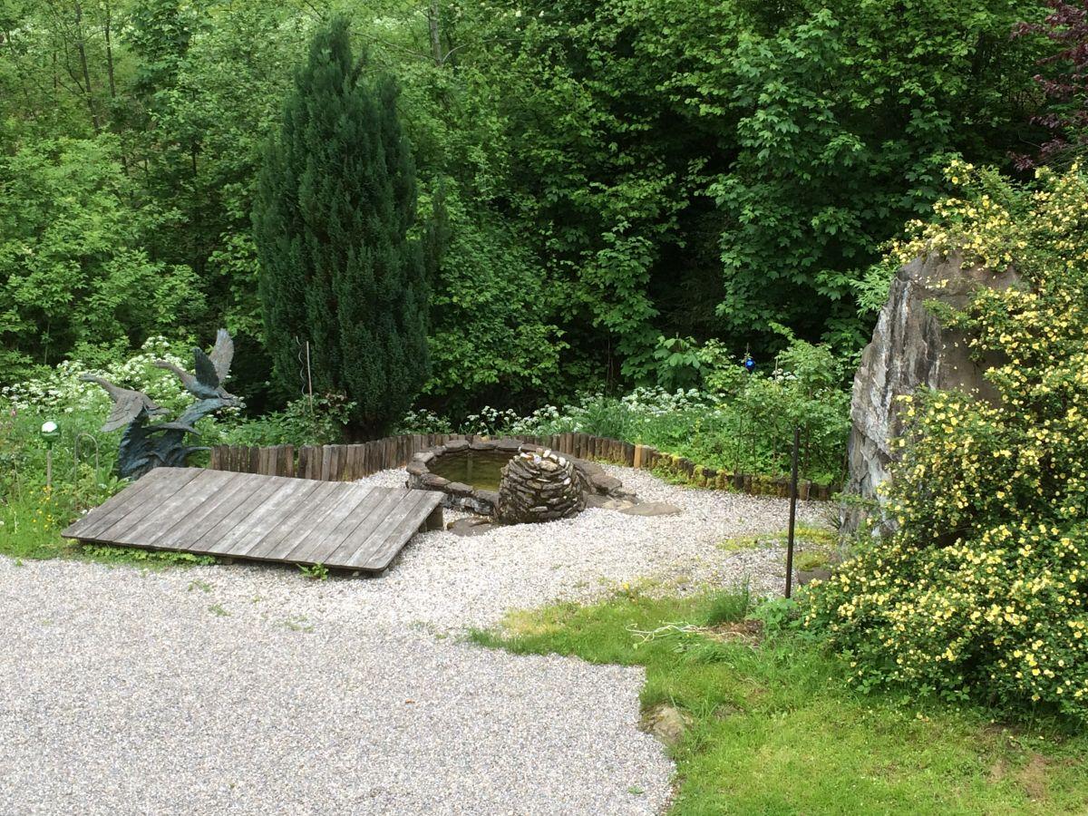 ferienhaus elfenhaus bad kohlgrub bei murnau firma elfenhaus familie fam lechner. Black Bedroom Furniture Sets. Home Design Ideas