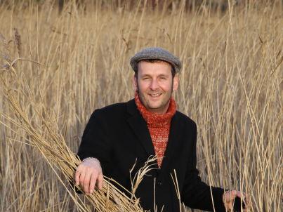 Ihr Gastgeber Andreas Krumwiede