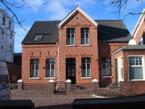 Ferienwohnung Altstadt Haus am Meer Wohnung 1 Lütje Hörn