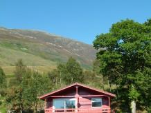 Chalet Loch Leven Chalet