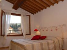 Holiday apartment Borgo Renaio Guardistallo