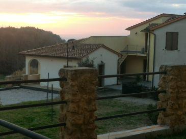 Ferienwohnung Borgo Renaio Guardistallo